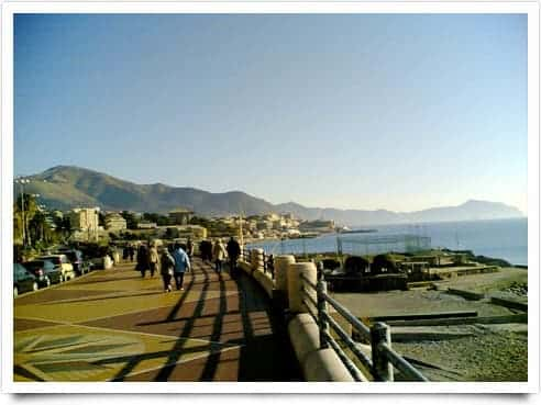 Photo Spiaggia Boccadasse - Genova