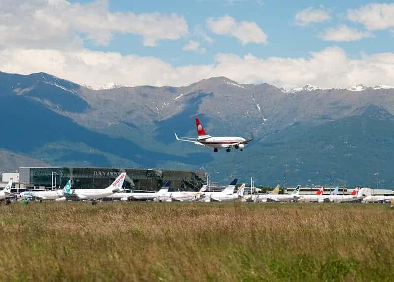 Photo Aeroporto Internazionale di Torino-Caselle