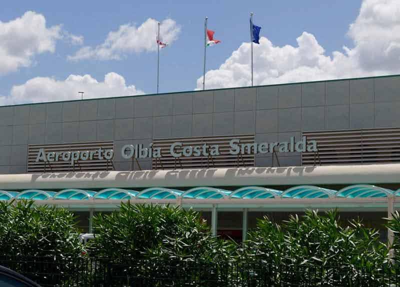 Photo Aeroporto di Olbia - Costa Smeralda