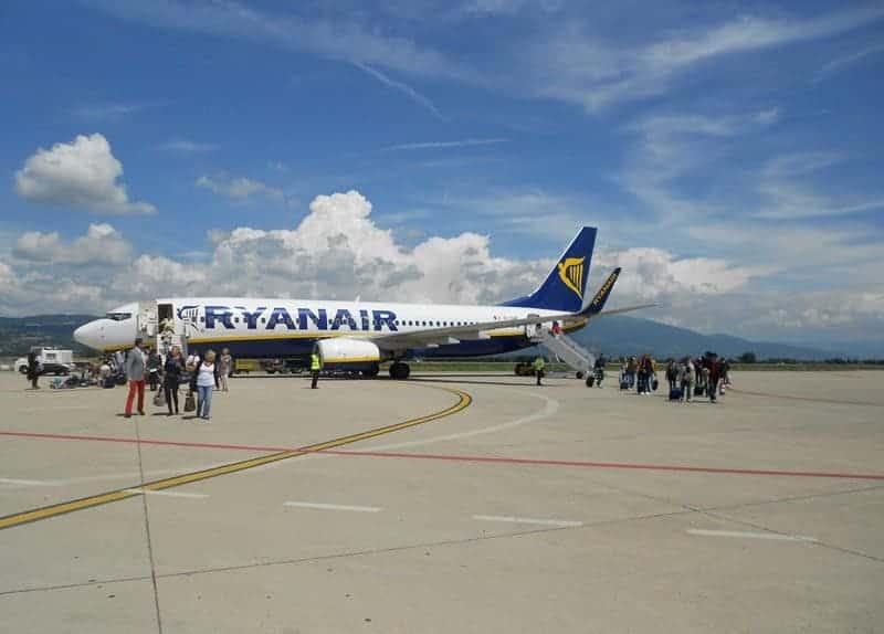 Photo Aeroporto Internazionale dell'Umbria-Perugia