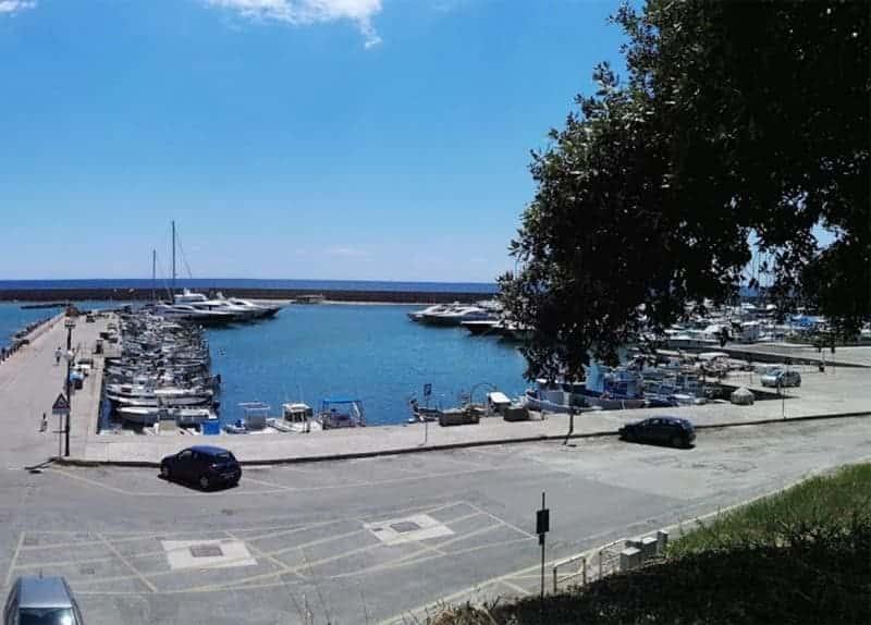 Photo Porto del Circeo