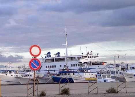 Photo Porto di Calasetta
