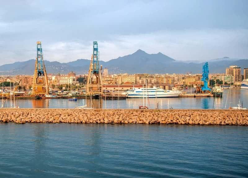 Photo Porto di Palermo