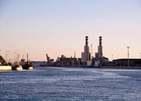 Photo Port of Ravenna