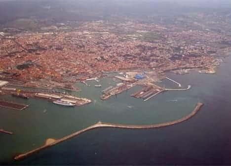 Photo Porto di Livorno