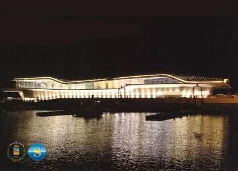 Photo Porto di Salerno