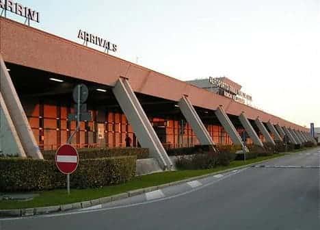 Photo Aeroporto di Trieste - Ronchi dei Legionari