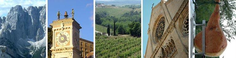 info Friuli-Venezia Giulia