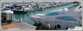 Porti turistici, marine, approdi