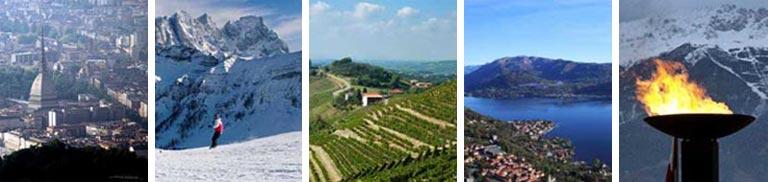 info Piemonte