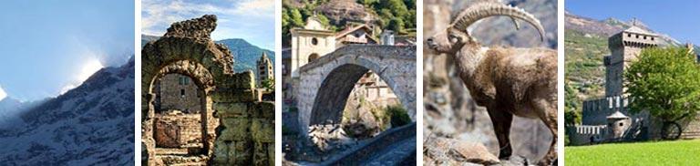 info Valle d'Aosta