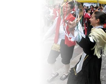 Associazioni folfloristiche e culturali in Liguria