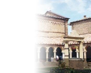 Case per Ferie e Ospitalità Religiosa nel Lazio