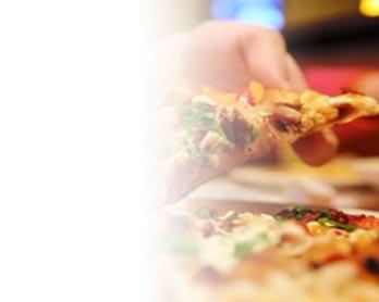 Pizzerias in Friuli-Venezia Giulia
