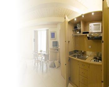 Residence inEmilia Romagna