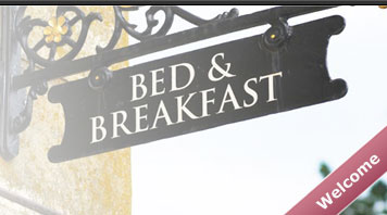 Bed and Breakfast nel Lazio
