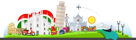 Tourism Italy