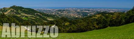 menu: Abruzzo