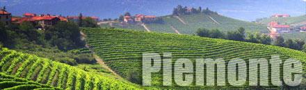 menu: Piemonte