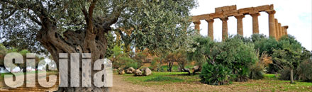 menu: Sicilia