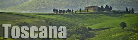menu: Toscana