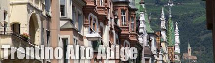 menu: Trentino-Alto Adige