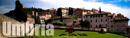 menu: Umbria