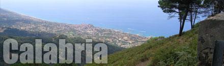 menu: Calabria