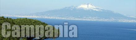 menu: Campania