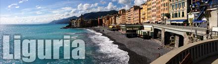 menu: Liguria